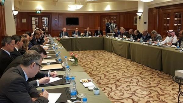 مصادر مطلعة: اللجنة المنظمة للقمة الاقتصادية لم تتلق أي طلب لتأجيلها... و7 رؤساء عرب أكدوا مشاركتهم حتى الآن