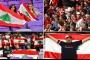 جمهور 'الأرز' نجم اليوم الرابع من كأس آسيا