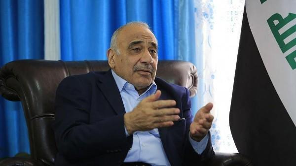رئيس الحكومة العراقية يؤكد حرصه الشديد على استقرار كركوك