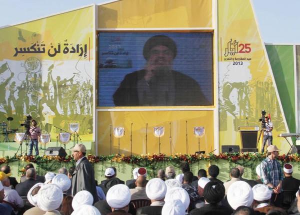 أبعد من الحكومة بكثير.. هذا ما يريده «حزب الله»!