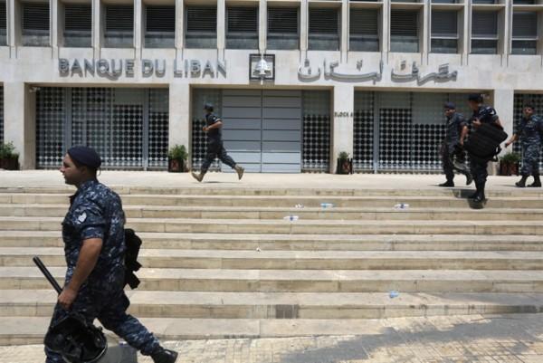 حماة المصارف: لبنان ملتزم بدفع ديونه... إلى الأبد!