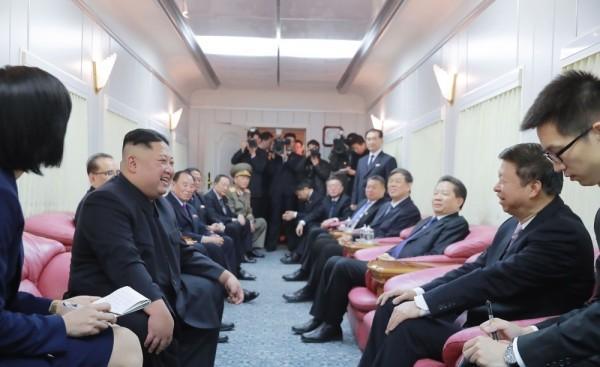بكين تؤكد دعمها للقمة المُحتملة الثانية بين كيم وترامب