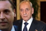 قضية هنيبعل القذافي: تدخل روسي وضغوطات سورية توتّر علاقة بري بالأسد!