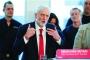 «العمّال» البريطاني يريد انتخابات برلمانية مبكرة لحل أزمة بريكزيت