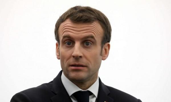 """""""السترات الصفراء"""": ماكرون يتهم قناة روسيا اليوم بإظهار فرنسا وكأنها مصر"""