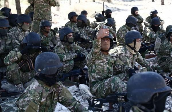 إثر سيطرة 'الهيئة' على إدلب.. مخاوف من تكرار سيناريو الغوطة
