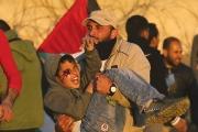 شهيدان في الضفة وغزة