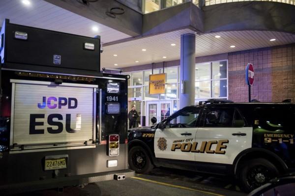 إصابة شخصين بهجوم مسلح في مركز تسوق بالولايات المتحدة