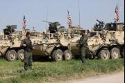 أميركا تسحب معدّات من سوريا وإسرائيل تقصف مطار دمشق