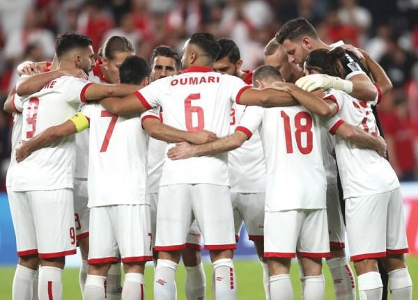 لبنان يلتقي السعوديّة وعينه على دور الـ16