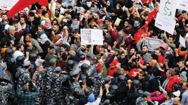 لبنان يترقّب زحمة تحركات شعبية مطلبية تتجنب السجال السياسي