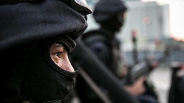 الداخلية المصرية تعلن مقتل 6 'مسلحين' في تبادل لإطلاق نار