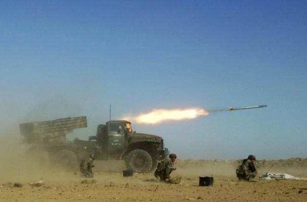 قوات النظام تواصل خرق الهدنة شمال غرب سوريا