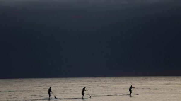 حرارة المحيطات تسجل ارتفاعاً قياسياً في 2018