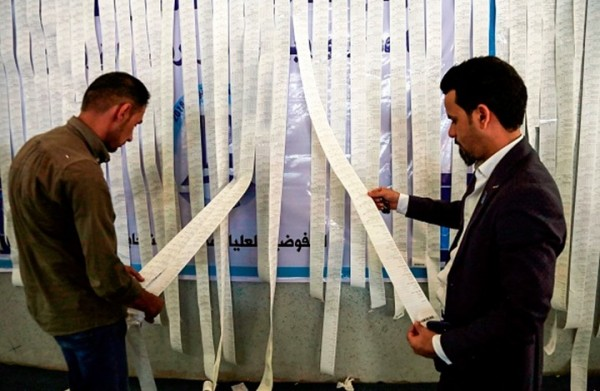 تعرف على ترتيب الدول العربية بمؤشر الديموقراطية