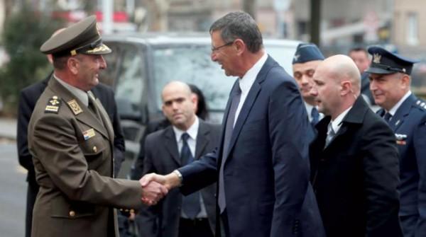 كرواتيا تلغي صفقة أسلحة مع إسرائيل بقيمة نصف مليار دولار