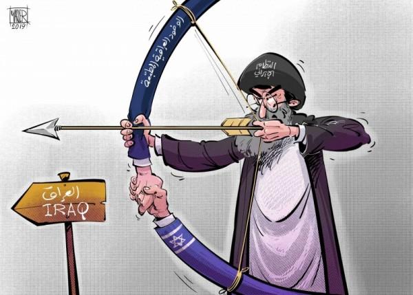 إيران والتطبيع الإسرائيلي