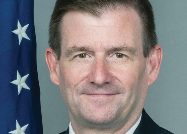 وصول مساعد وزير الخارجية الأميركية الى بيروت