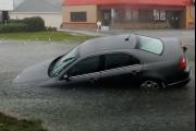 سياراتُكم لا تحبّ السباحة ولكن...