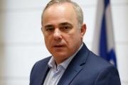 وزير الطاقة: إسرائيل ستبدأ تصدير الغاز لمصر خلال أشهر قليلة