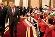 تنافس أردني ـ إيراني في العراق
