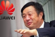 مؤسس هواوي: لا نتجسس لصالح الصين