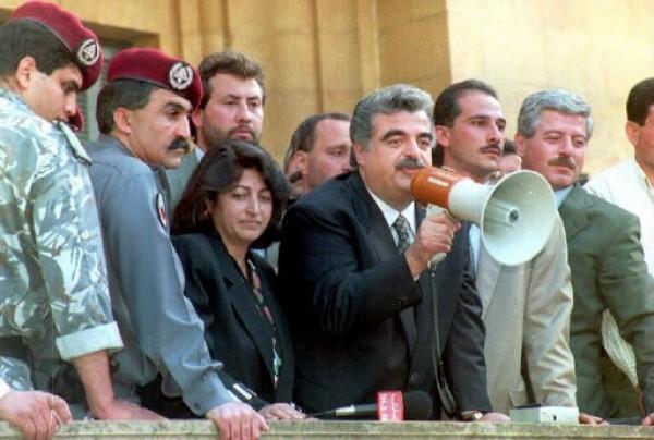 الصراع على الزعامة السنّيّة في لبنان (6)