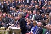 البرلمان البريطاني يرفض اتفاق 'بريكست' ... وألمانيا: يوم مرير لأوروبا