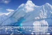 تحذير من ذوبان متسارع لجليد القارة المتجمدة الجنوبية