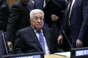 عباس يعتذر عن حضور القمة العربية الاقتصادية في بيروت