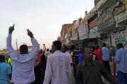 الأوضاع مفتوحة على كل الاحتمالات: البشير يترقّب «انتفاضة» اليوم