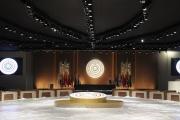 «إعلان بيروت» يُركِّز على النازحين والمبادرة الرئاسية تلاقي أهداف التنمية المستدامة