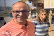بلدية الحدت على الشاشة الفرنسية: طردنا السوريين!