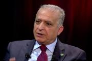وصول وزير الخارجية العراقي الى بيروت