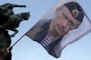 إحباط محاولة لاغتيال بوتين في صربيا