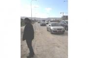 اعادة فتح الطريق على اوتوستراد انفه باتجاه طرابلس