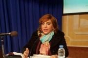 المديرة العامة لوزارة الاقتصاد: إقرار جدول اعمال اللجنة التحضيرية للقمة