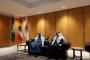 وصول نائب وزير المالية السعودي الى بيروت للمشاركة في القمة الاقتصادية