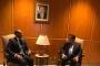 وصول نائب وزير الخارجية اليمني الى بيروت