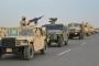 إصابة 3 مجندين مصريين في اشتباك غرب العريش