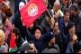إضراب يشلّ تونس
