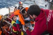 المغرب يحبط 89 ألف محاولة هجرة غير مشروعة في 2018