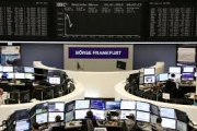 نتائج «المصارف» تربك الأسهم العالمية .. و«الأوروبية» تهبط بفعل خلافات «هواوي»