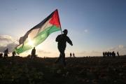 مسيرات العودة مستمرة بغزة ودعوات لجمعة غضب بالضفة