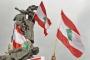 ما رح ندفع.. ما فينا ندفع' مسرحية ساخرة تلهب الاحتجاج في لبنان