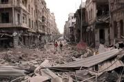 الثورة العربية المضادّة الراهنة ستؤدي إلى اندلاع مزيد من الثورات لاحقاً