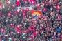 إضراب عام يشل القطاع الحكومي في تونس... ومطالب بإسقاط النظام