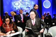 فايننشال تايمز: استقالة رئيس «بنك العالم».. هل تمزق اتفاق «الجنتلمان» بين واشنطن وبروكسل؟