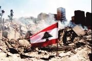 نزاع المحاور الثلاثة على لبنان