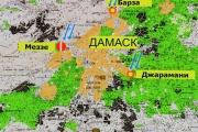 روسيا تعلن تفاصيل الضربة الإسرائيلية وخسائر قوات النظام السوري